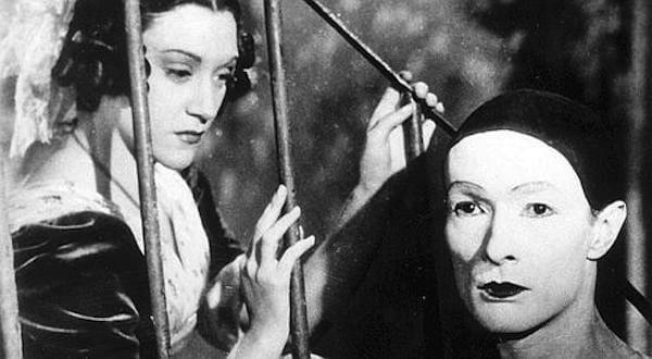 "FRA/FILM ""LES ENFANTS DU PARADIS"" DE MARCEL CARNE (1943 45"