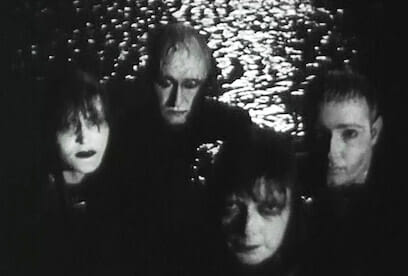 Carnival Of Souls Dead Emerge From The Water