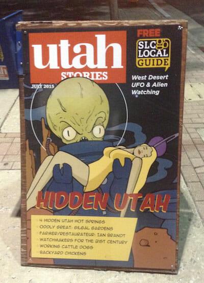 Salt Lake City Visitors' Guide
