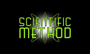 Scientific Method Logo