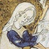 Author: <span>Marie de France</span>