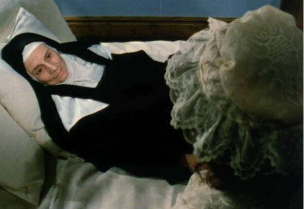 Dialogues 1984 Blanche At Deathbed Of Prioress