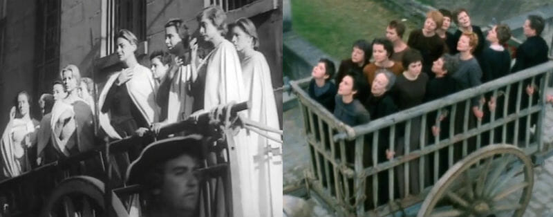 Dialogues Execution 1960 And 1984