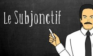 Subjuntive On Blackboard