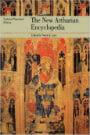 The New Arthurian Encyclopedia Book Cover